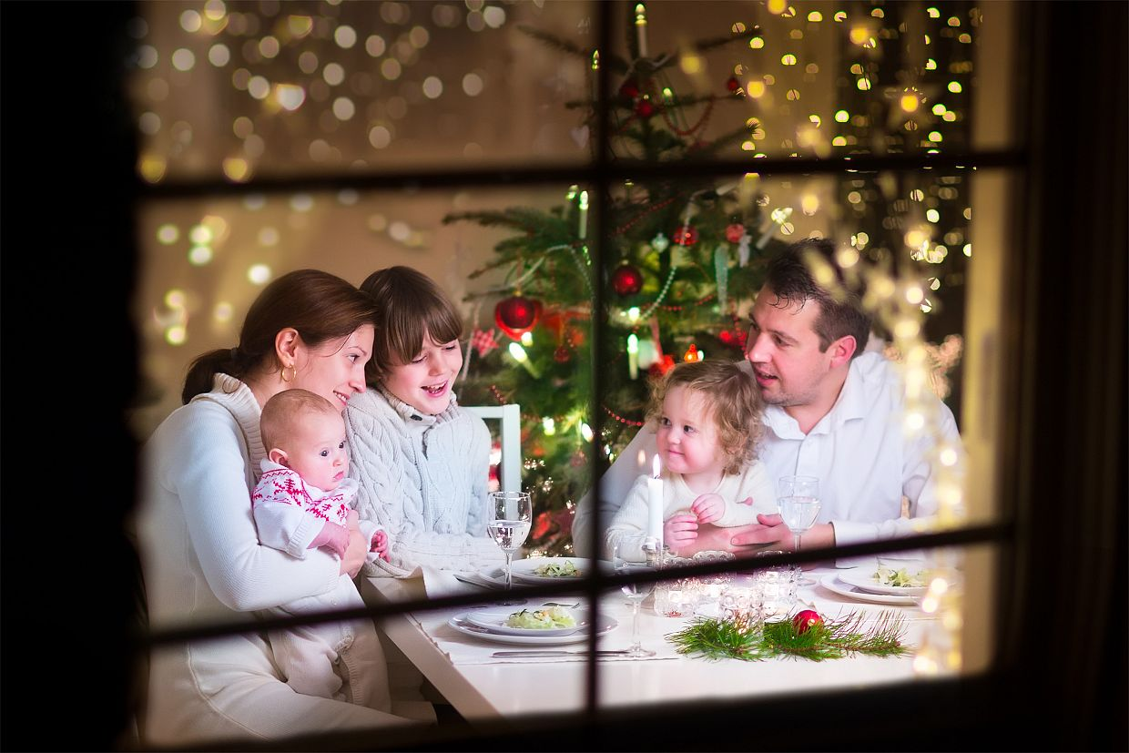 Top 10 Home Safety Tips to Make Your Holidays Merry and Bright