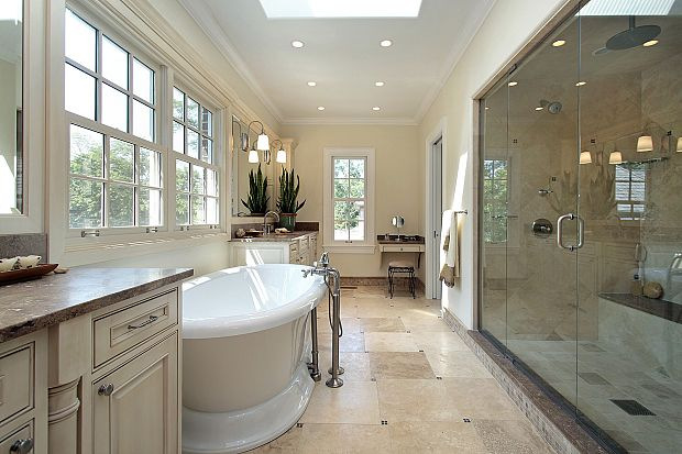 How to Stage Your Bathrooms to Help Sell Your Home